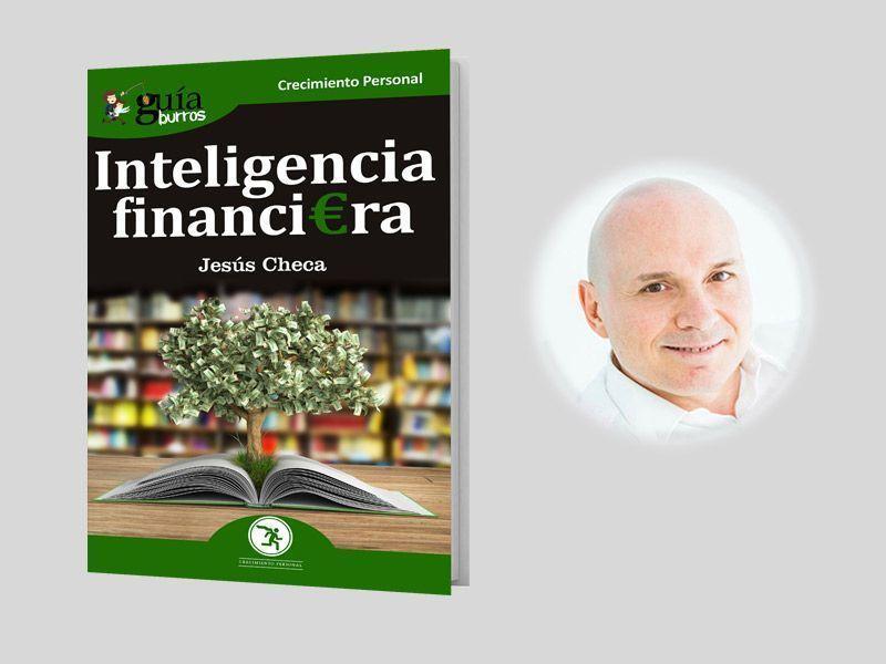 Lanzamiento GuiaBurros: Inteligencia Financiera