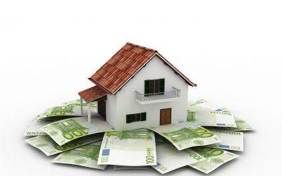 Dinero que deberías gastar en tu casa según tus ingresos