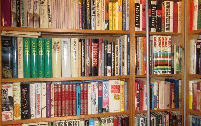 Cuatro libros sobre Inteligencia Financiera para regalar en el Día del Libro