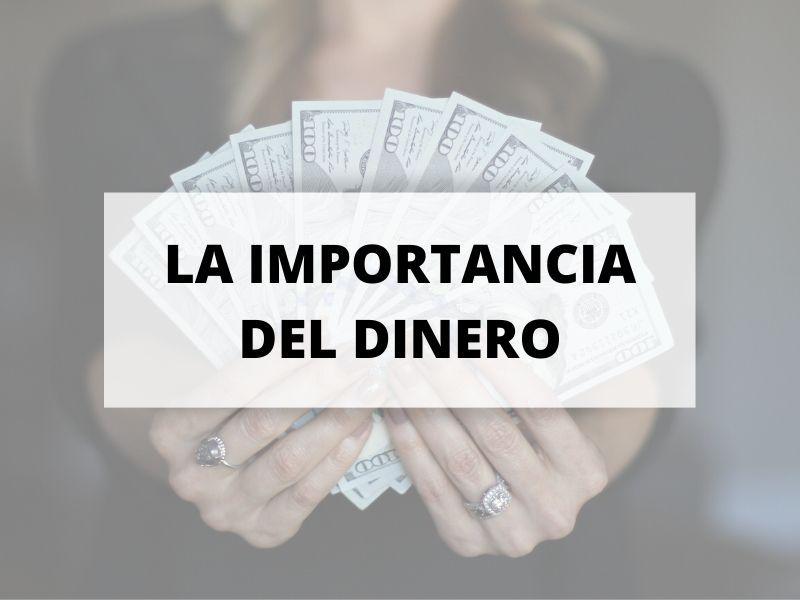 Dinero y vida en sociedad